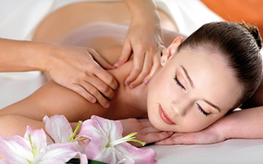 Tuina Massage in Culemborg bij Ouroboros Wellness